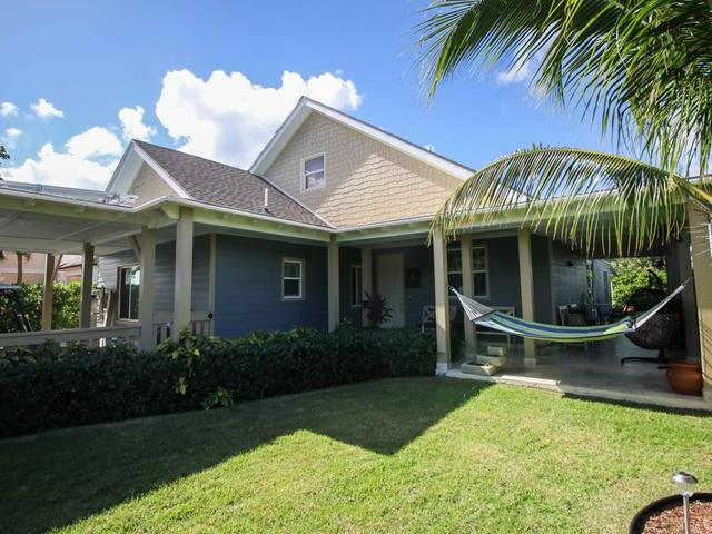 Single Family Home for Sale at Turnberry Home 5A, Turnberry Turnberry, Charlotteville, Nassau And Paradise Island Bahamas