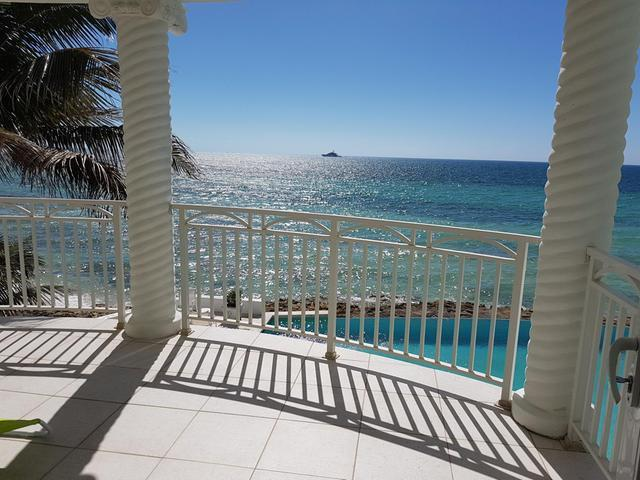 Condominium for Sale at Royall Beach Estates, South West Road Royall Beach Estates, South Ocean, Nassau And Paradise Island Bahamas