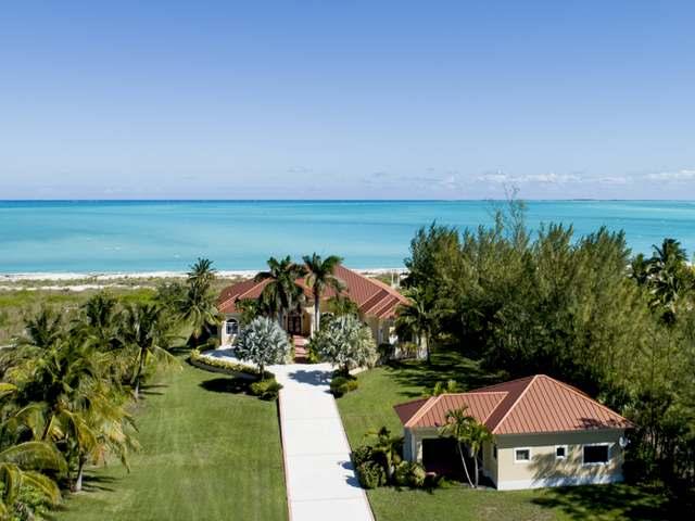 Single Family Home for Sale at Camelot Treasure Cay Treasure Cay, Abaco Bahamas