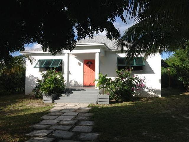 Single Family Home for Sale at Ocean Front Home, Vivian Pinder Road Russell Island, Eleuthera Bahamas