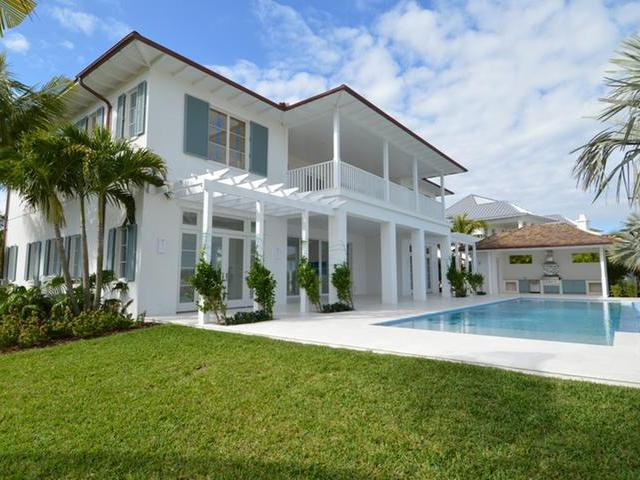 Additional photo for property listing at 108 Calenders Drive Albany, South Ocean, Nassau And Paradise Island Bahamas