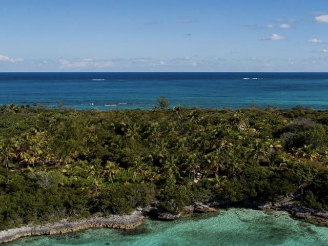 独户住宅 为 销售 在 The Reach, The Reach Man-O-War Cay, 阿巴科 巴哈马