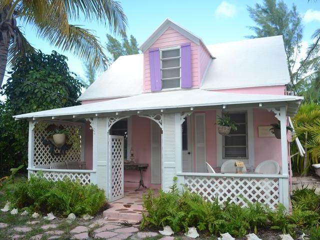 Single Family Home for Sale at Rose Cottage, 8th Street North Spanish Wells, Eleuthera Bahamas