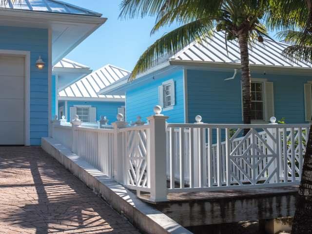 Casa Unifamiliar por un Venta en Gilliam Bay Green Turtle Cay, Abaco Bahamas