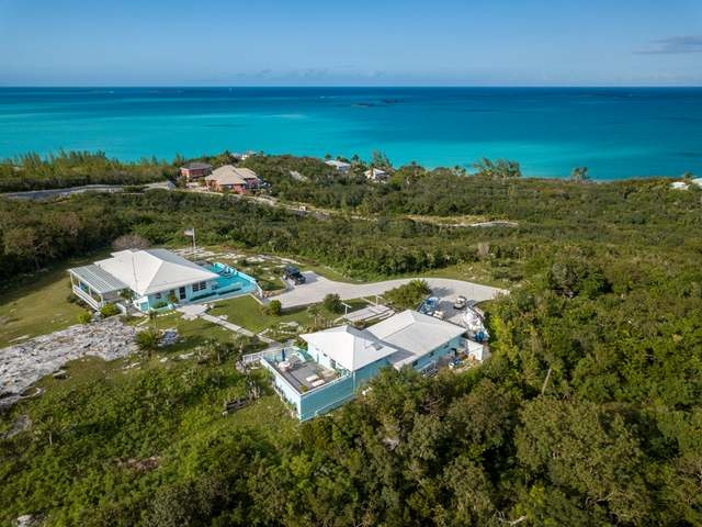 Single Family Home for Sale at Old Hoopers Bay Hoopers Bay, Exuma Bahamas