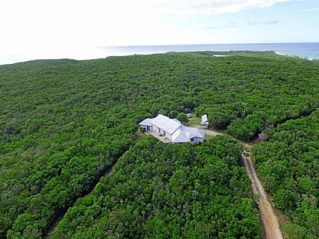 独户住宅 为 销售 在 Casa Loma, Orange Creek Other Cat Island, 卡特岛 巴哈马