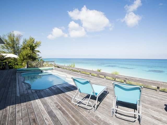 Single Family Home for Sale at Love Shack, Love Shack Scotland Cay, Abaco Bahamas