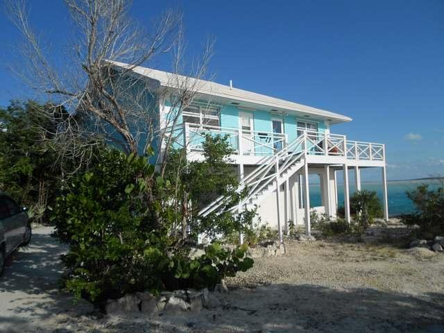 Single Family Home for Sale at Sea Breeze Drive Bahama Sound 11W, Bahama Sound, Exuma Bahamas