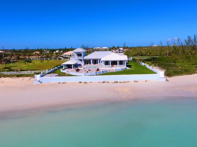 Single Family Home for Sale at Freehold, Swn Y Mor Princess Isle Princess Isle, Grand Bahama Bahamas