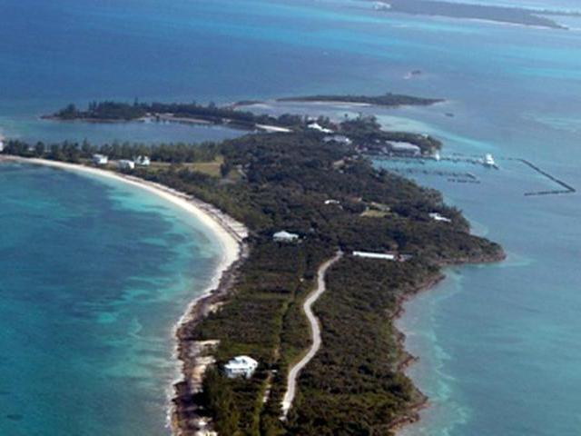 Land for Sale at Spanish Cay Other Abaco, Abaco Bahamas