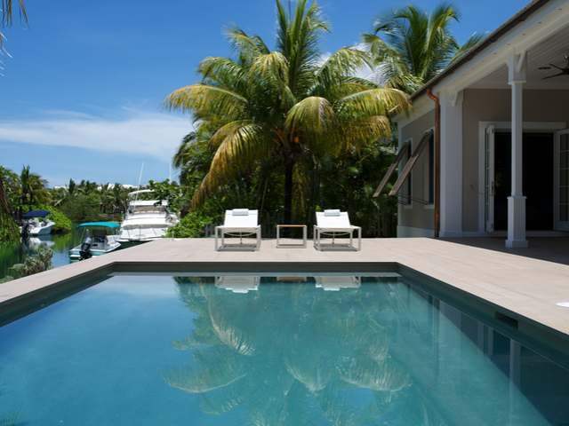 Single Family Home for Sale at 2 Casa Hibiscus Islands At Old Fort Bay, Old Fort Bay, Nassau And Paradise Island Bahamas