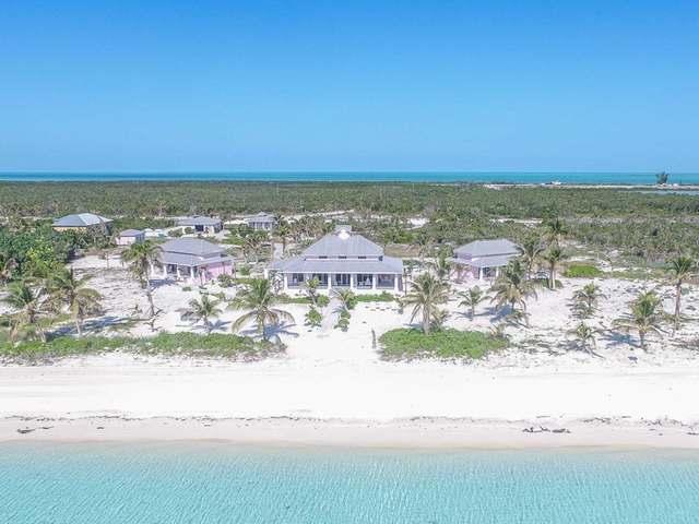 Casa Unifamiliar por un Venta en Chub Cay Chub Cay, Islas Berry Bahamas