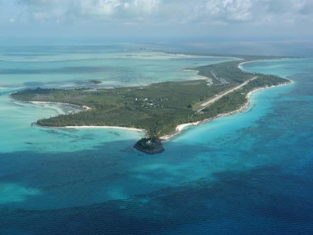 私人岛屿 为 销售 在 Whale Cay, Whale Cay Whale Cay, 贝里群岛 巴哈马