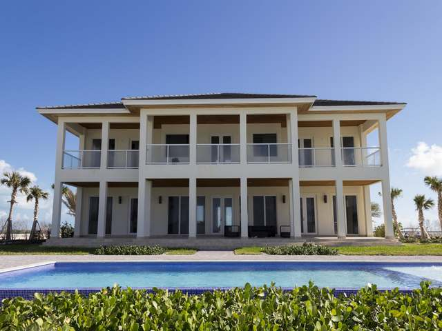 Casa Unifamiliar por un Venta en Rockwell Island, 8 Bimini Bay Resort North Bimini, Bimini Bahamas