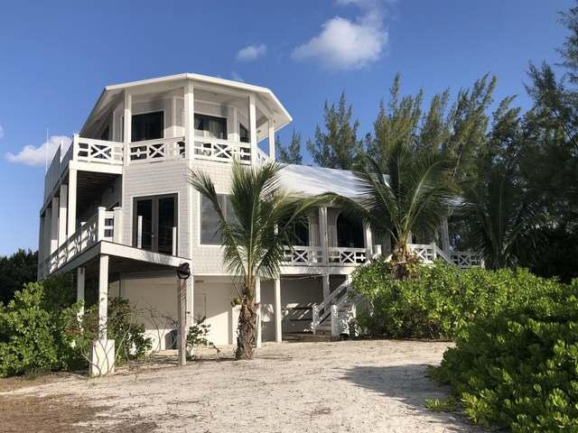 Casa Unifamiliar por un Venta en Coco Bay Green Turtle Cay, Abaco Bahamas