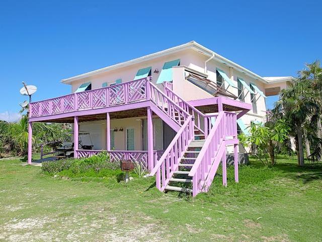 独户住宅 为 销售 在 Double Bay 萨瓦纳, 伊路瑟拉 巴哈马