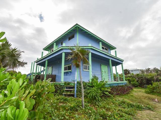 独户住宅 为 销售 在 Oceanside Beginnings, Oceanside Beginnings Other Abaco, 阿巴科 巴哈马