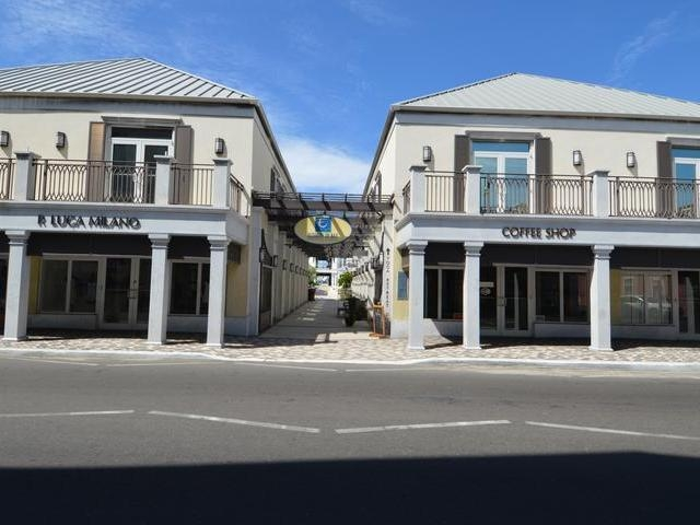 Commercial for Rent at Elizabeth On Bay Downtown, Nassau And Paradise Island Bahamas