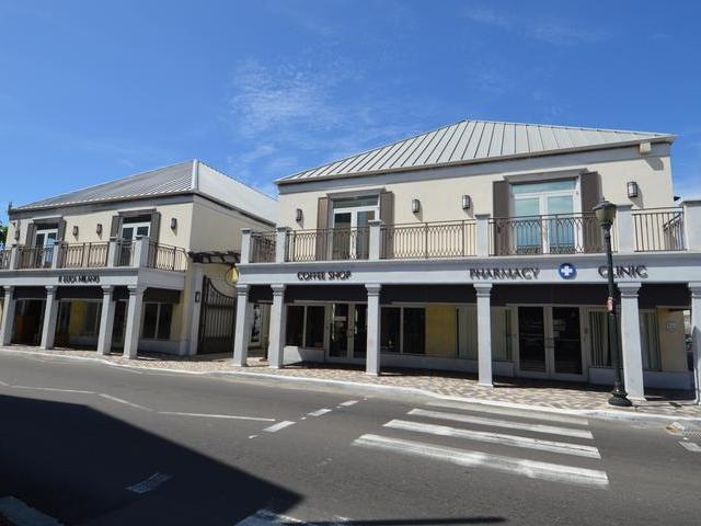 Comercial por un Alquiler en Elizabeth On Bay Downtown, Nueva Providencia / Nassau Bahamas