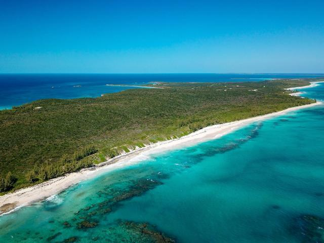 Land for Sale at Sea-to-Sea Acreage, Queen's Highway Governors Harbour, Eleuthera Bahamas