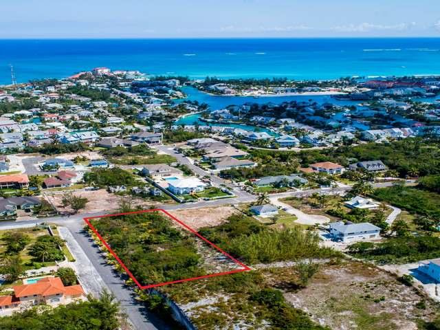 Terreno por un Venta en Ocean View Westridge, Westridge Westridge Estates, Westridge, Nueva Providencia / Nassau Bahamas