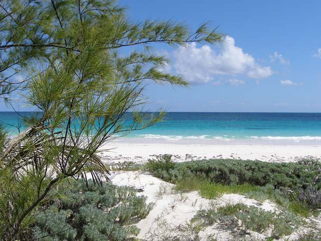 Land for Sale at Lot 35N, Island Drive Windermere Island, Eleuthera Bahamas