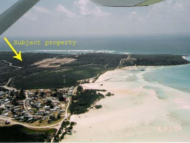 土地,用地 为 销售 在 Yellowwood Acreage, Yellowwood Acreage Yellowood, 阿巴科 巴哈马