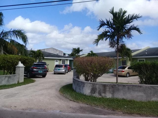 Single Family Home for Sale at Fire Trail Road Nassau, Nassau And Paradise Island Bahamas