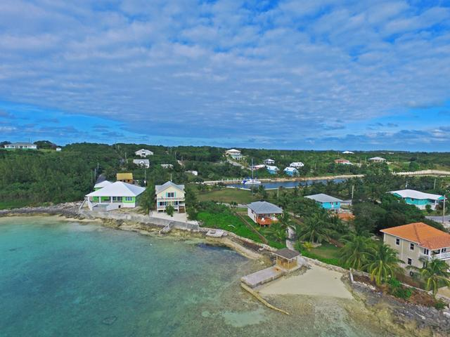 Land for Sale at Oceanfront Lot South, Pelican Bay Russell Island, Eleuthera Bahamas