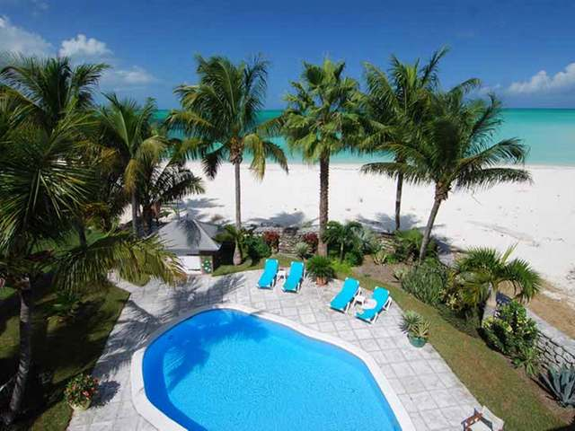 Single Family Home for Sale at Hayes House, TCB, Hayes House, Tcb Treasure Cay, Abaco Bahamas
