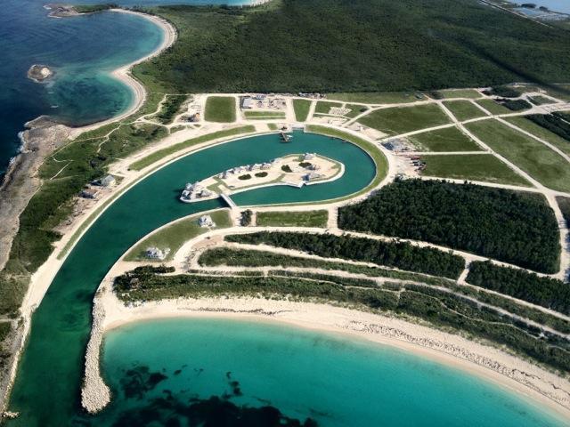 Land for Sale at Schooner Bay Schooner Bay, Abaco Bahamas