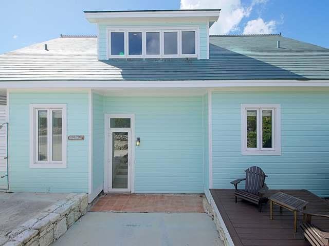 Casa Unifamiliar por un Venta en 28 Winding Bay Winding Bay, Abaco Bahamas