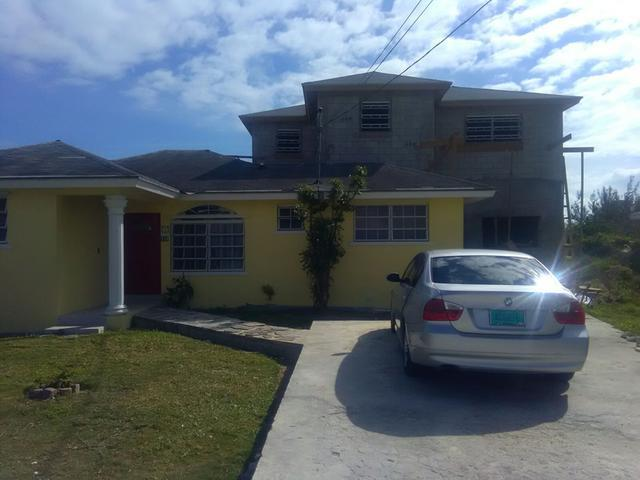 Multi-Family Home for Sale at Marshall Road Nassau, Nassau And Paradise Island Bahamas