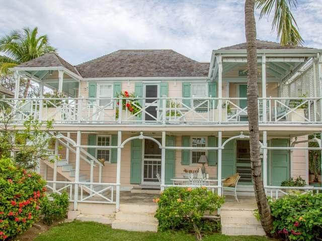 Casa Unifamiliar por un Venta en Murray Street Harbour Island, Eleuthera Bahamas