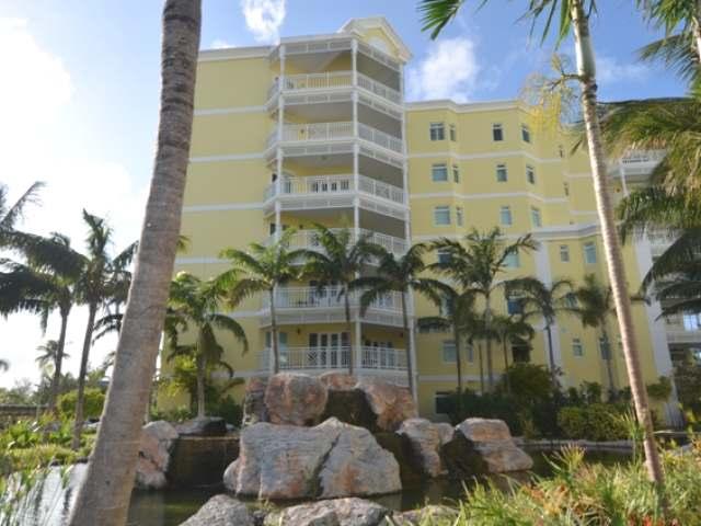 Condominium for Sale at Cable Beach Bayroc, Cable Beach, Nassau And Paradise Island Bahamas