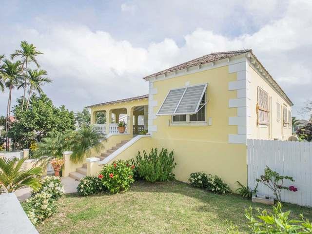 独户住宅 为 销售 在 Buen Retiro Buen Retiro, Downtown, 新普罗维登斯/拿骚 巴哈马