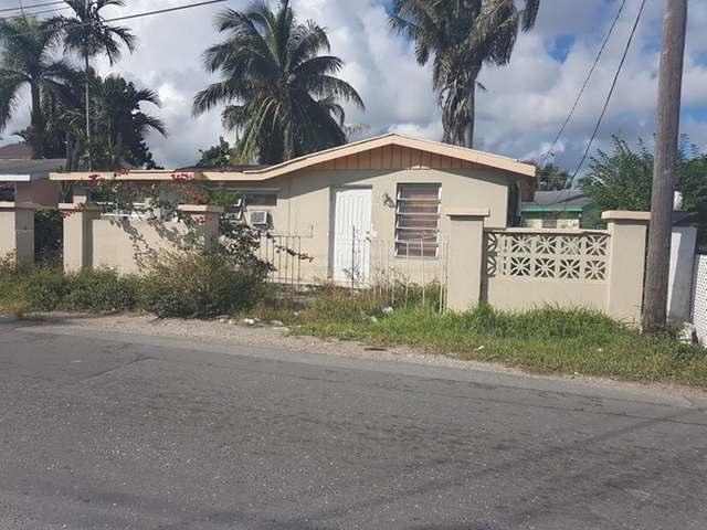 Multi-Family Home for Sale at Claridge Road Wulff Road, Nassau And Paradise Island Bahamas
