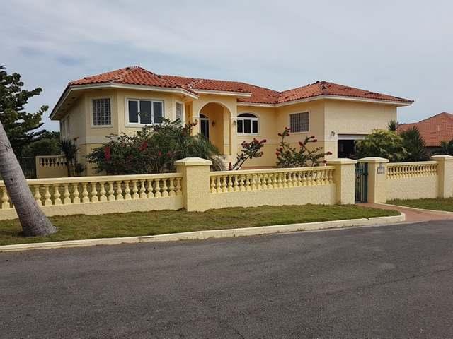 Single Family Home for Sale at Venice Bay Venice Bay, South Ocean, Nassau And Paradise Island Bahamas