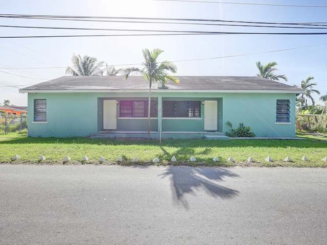 Multi-Family Home for Sale at Belloet Road Gladstone Road, Nassau And Paradise Island Bahamas