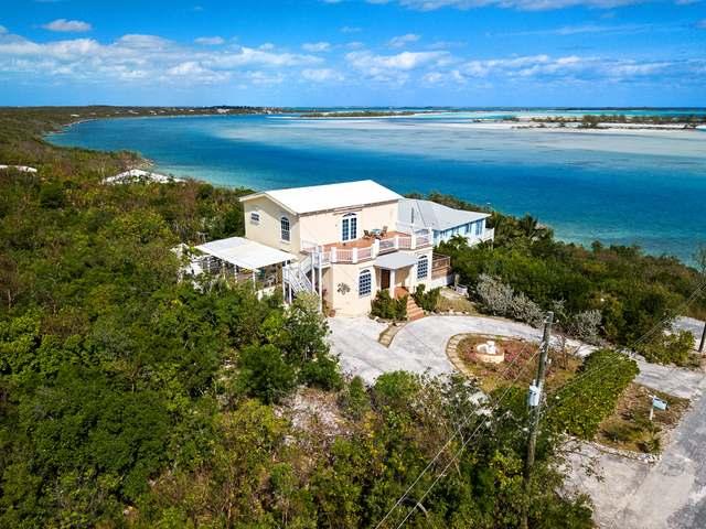 Single Family Home for Sale at Tree Fern Road Bahama Sound 12A, Bahama Sound, Exuma Bahamas