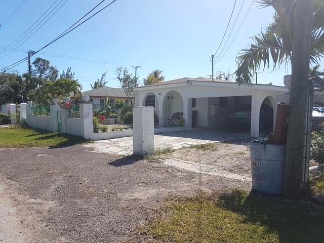 Single Family Home for Sale at Bacardi Road Bacardi Road, Nassau And Paradise Island Bahamas