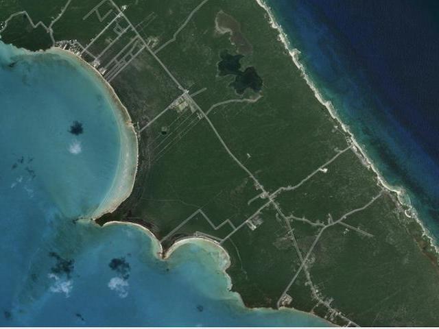 土地,用地 为 销售 在 Wemyss Wemyss Settlement, 长岛 巴哈马