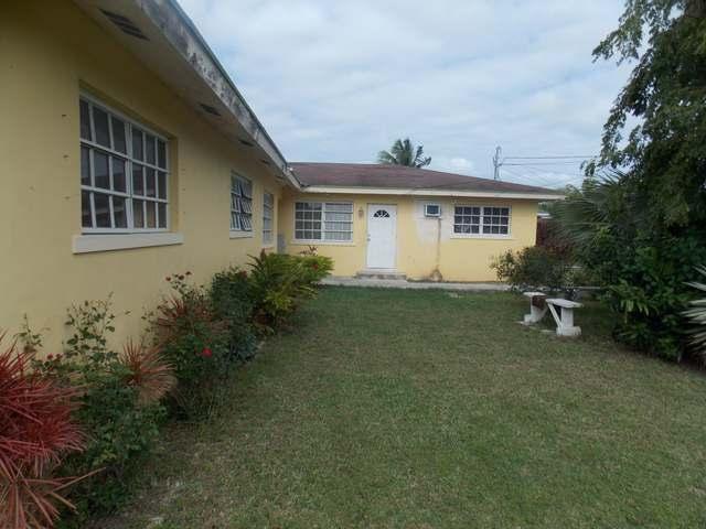 多户住宅 为 销售 在 Sandilands Village Sea Breeze, 新普罗维登斯/拿骚 巴哈马