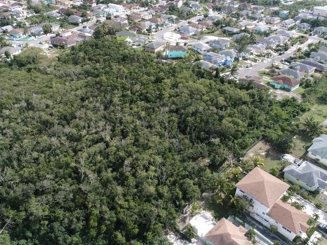 土地,用地 为 销售 在 Obediah Street Prince Charles Drive, 新普罗维登斯/拿骚 巴哈马