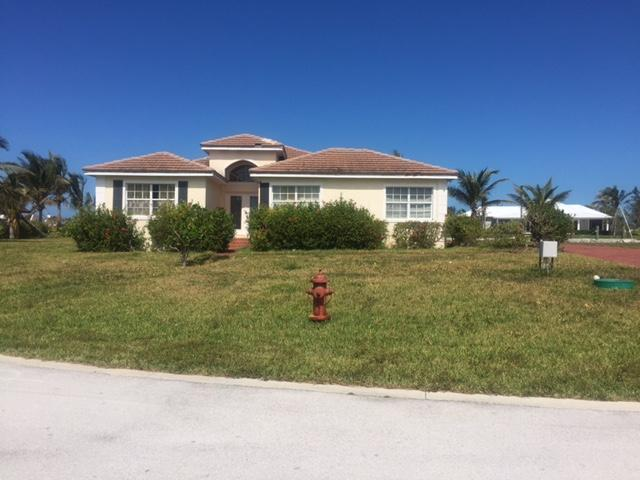 独户住宅 为 销售 在 Old aBahama Bay Home, 59 Seagrape Court West End, 大巴哈马/自由港 巴哈马