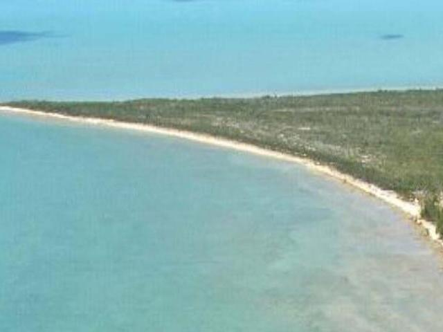 Land for Sale at Ferguson Point, Ferguson Point Simms, Long Island Bahamas