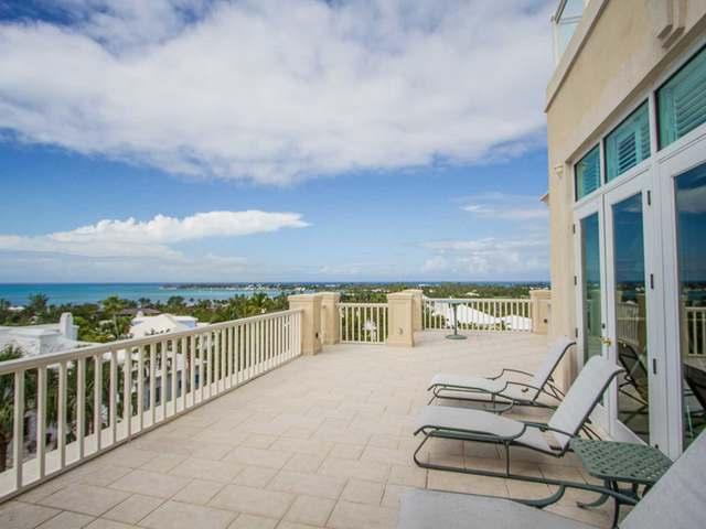 Condominio por un Venta en Lyford Cay Lyford Cay, Nueva Providencia / Nassau Bahamas