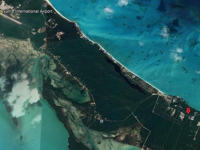 Land for Sale at Hooper's Bay Lot 11, Hooper's Bay Hoopers Bay, Exuma Bahamas