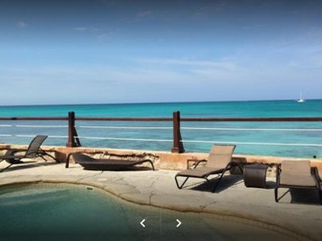 Comercial por un Alquiler en West Bay St Cable Beach, Nueva Providencia / Nassau Bahamas