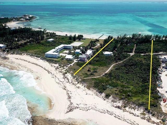 Land for Sale at 5.5 acre Development, Crossing Bay, Guana Cay Guana Cay, Abaco Bahamas